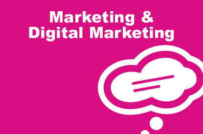 Marketing & Digital Marketing Peterborough